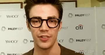 Watch and share Grant Gustin Gifs GIFs and Grantgustin GIFs on Gfycat