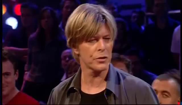 Watch this david bowie GIF on Gfycat. Discover more bowie, david bowie GIFs on Gfycat