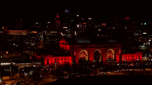 Watch and share Chiefs Kingdom GIFs and Union Station GIFs by Redheadjhawk on Gfycat