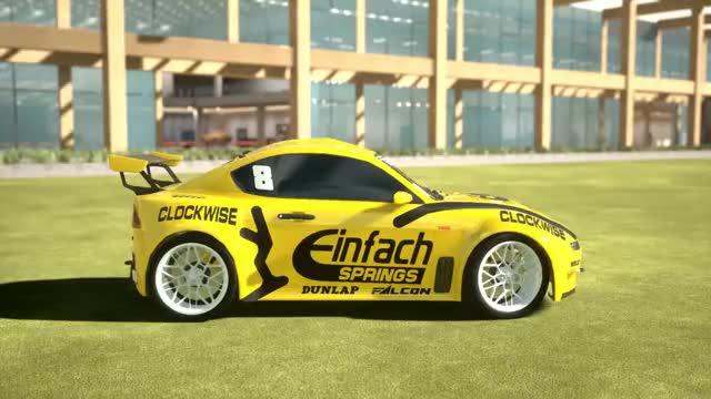Watch and share Alpina GTR Track Car GIFs on Gfycat