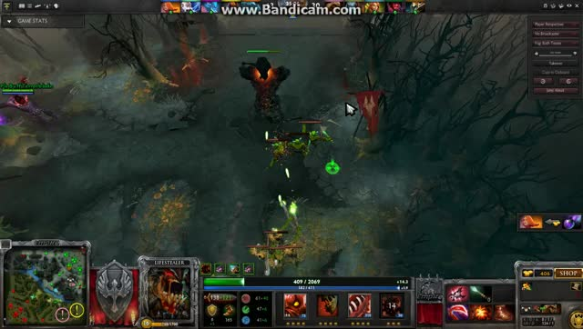 The New Armlet Toggle King (reddit) GIF | Find, Make & Share