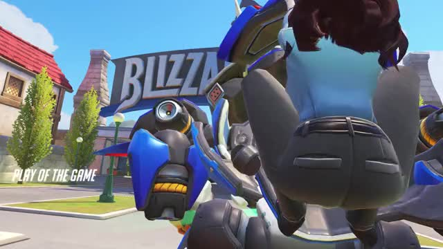 Watch and share Overwatch GIFs and Potg GIFs by phoenixgaming on Gfycat