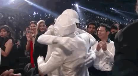 Watch Grammys 2014 GIF on Gfycat. Discover more related GIFs on Gfycat
