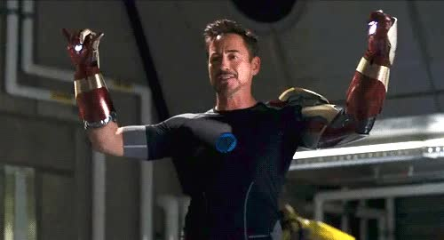 Watch this iron man GIF on Gfycat. Discover more avengers, iron man, marvel, robert downey jr, tony stark GIFs on Gfycat