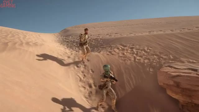 Watch and share Battlefront 2015 GIFs and Svet Gaming GIFs on Gfycat