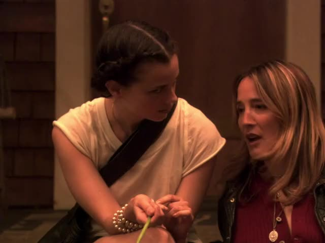 Watch and share The L Word GIFs and Duh GIFs by MikeyMo on Gfycat
