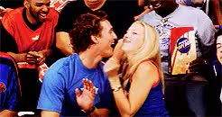 Watch and share Matthew Mcconaughey GIFs and Kate Hudson GIFs on Gfycat