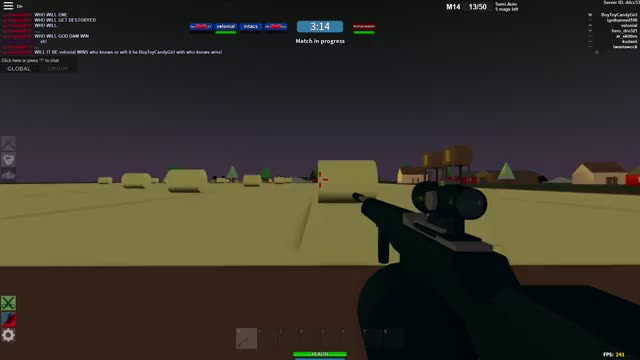 Watch and share Roblox 2019-06-16 00-08-26 GIFs by xizt3d on Gfycat