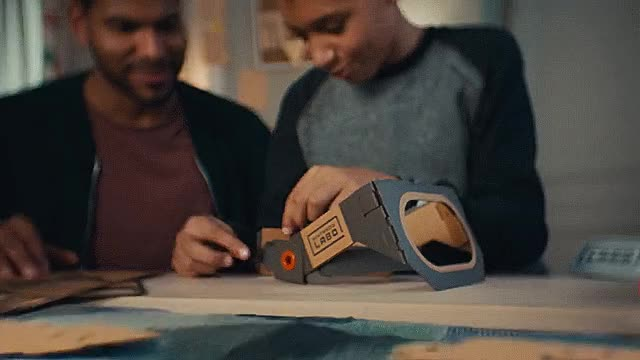 Nintendo-Labo-Switch