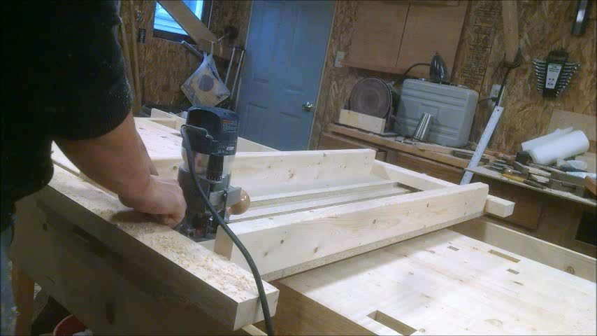 woodworking, workbenches, Workbench GIFs