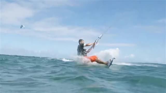 Watch and share Band Originale GIFs and Kitesurf GIFs by Antranik.org on Gfycat