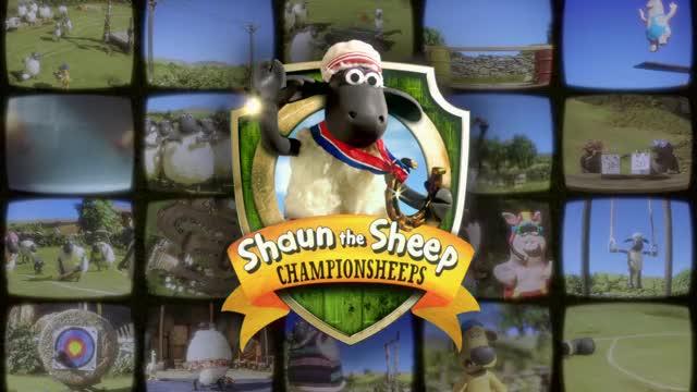 Watch and share Shaun El Cordero GIFs and Shaun O Carneiro GIFs on Gfycat