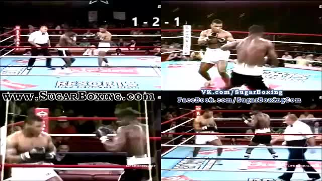 Watch Mike Tyson Combo in Peekaboo #007a: jab - straight right han GIF by sugarboxing on Gfycat. Discover more Mike Tyson, Peekaboo boxing, SugarBoxing GIFs on Gfycat