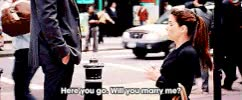 Watch and share The Proposal GIFs on Gfycat