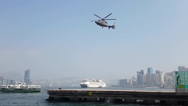 Watch camera shutter speed matches helicopter`s rotor GIF on Gfycat. Discover more helicopter, hongkong, hover GIFs on Gfycat