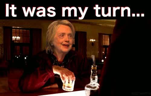 Watch and share Hillaryforprison GIFs on Gfycat