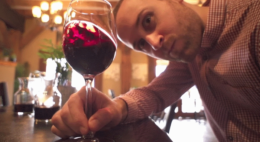 Seananners, seananners, Nanners and his wine (reddit) GIFs