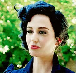 Watch miss peregrine GIF on Gfycat. Discover more eva green GIFs on Gfycat