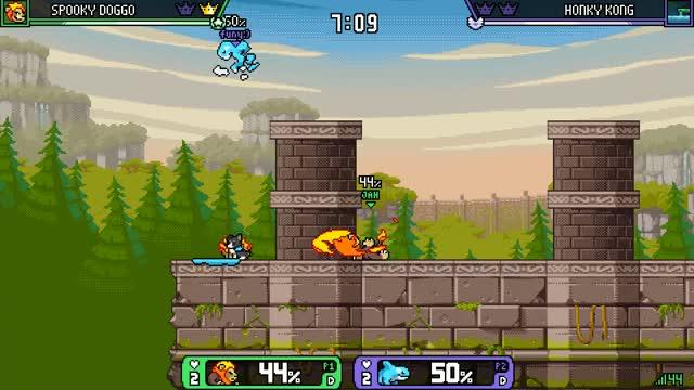 Watch and share Fireball Kill GIFs by balloondoggo on Gfycat