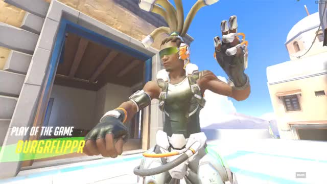 Watch and share Overwatch GIFs and Lucio GIFs by bongripper69 on Gfycat