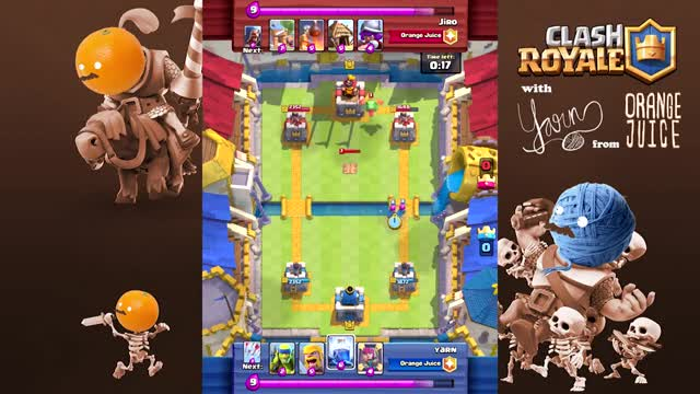 Watch and share Lightning Card GIFs and Clash Royale GIFs by orangejuice on Gfycat