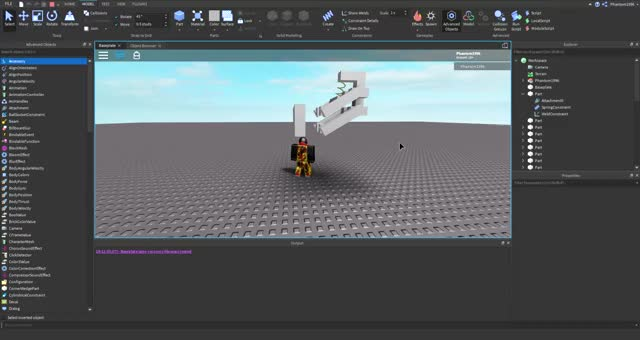 Watch and share Baseplate - Roblox Studio 03-Jun-19 14 13 10 GIFs on Gfycat