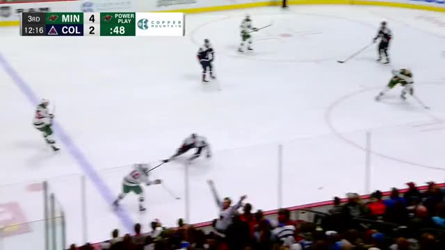 Watch and share Minnesota Wild GIFs and Hockey GIFs by Beep Boop on Gfycat