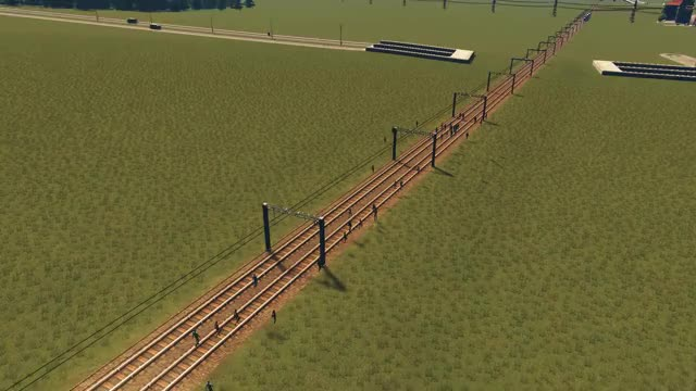 Watch A new form of transportation GIF on Gfycat. Discover more cities skylines, citiesskylines GIFs on Gfycat