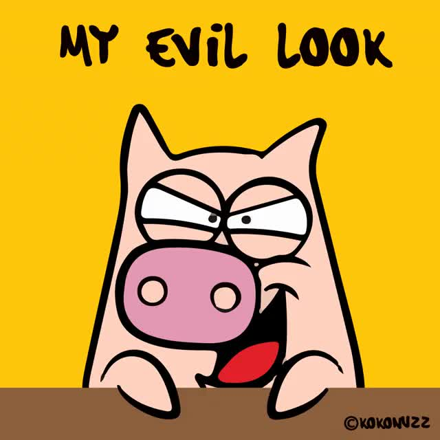 Watch evil GIF on Gfycat. Discover more evil GIFs on Gfycat