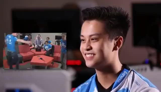 Cloud9 Stewie2k 20 Questions