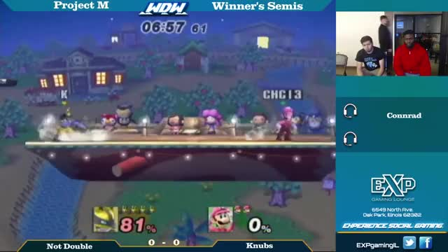 Watch and share Project M GIFs and Smash GIFs by Che-N-Grab on Gfycat