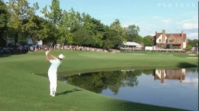 Watch Rory approach GIF on Gfycat. Discover more related GIFs on Gfycat