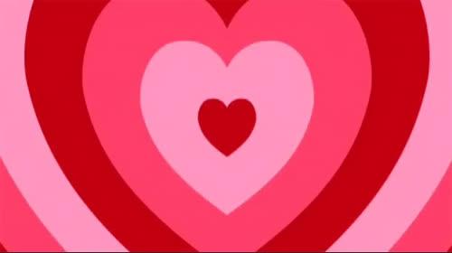 gif, heart, pink,  GIFs