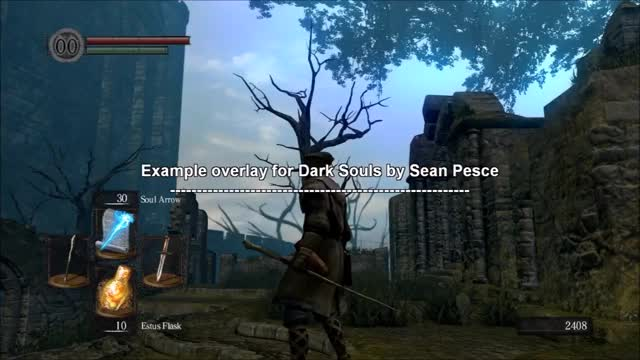 Watch and share Dark Souls GIFs and Overlay GIFs by seanpesce on Gfycat