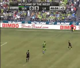 Watch and share Seattle Sounders Fc GIFs and Deandre Yedlin GIFs on Gfycat