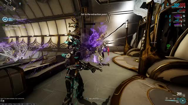Watch Final Harbinger GIF by queckquack on Gfycat. Discover more Warframe GIFs on Gfycat