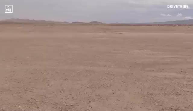Watch Supercars of the sand: Ford F-150 Raptor vs Ariel Nomad GIF on Gfycat. Discover more related GIFs on Gfycat