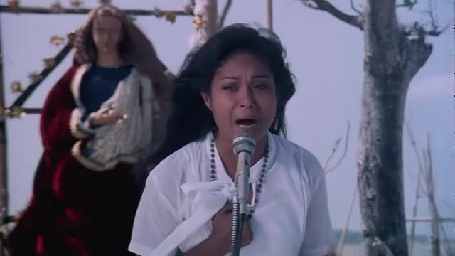 Watch Official Trailer | 'Himala' (Digitally Restored) | Nora Aunor GIF on Gfycat. Discover more 20121029starcinema, 20181008starcinema, abs-cbn, entertainment, himala, movies, philippines GIFs on Gfycat