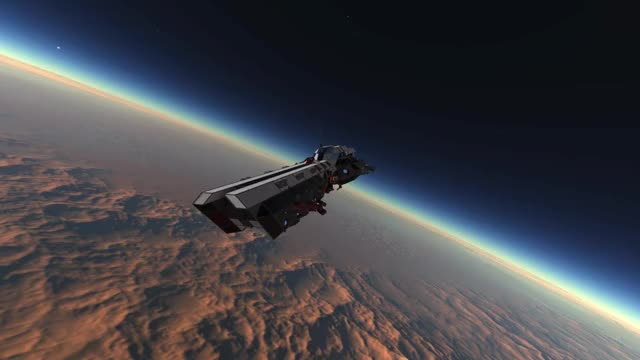 Watch Komodo 360 GIF by @whiplash141 on Gfycat. Discover more spaceengineers GIFs on Gfycat