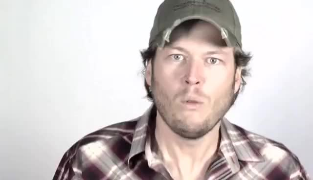 Watch blake GIF on Gfycat. Discover more Blake Shelton GIFs on Gfycat