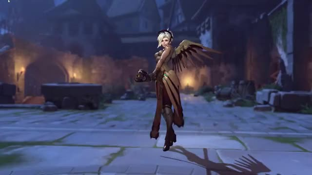 Watch this trending GIF on Gfycat. Discover more mercy, overwatch GIFs on Gfycat