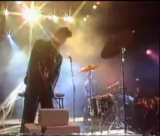 Watch Alan and Dave, BR, 1984 GIF on Gfycat. Discover more Alan Wilder, Dave Gahan GIFs on Gfycat