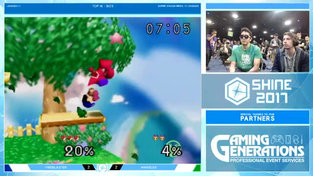 Watch and share Super Smash Bros GIFs and Shine 2017 GIFs on Gfycat