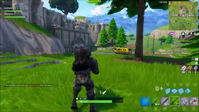 Watch and share Fortnite GIFs by joedaddy92 on Gfycat