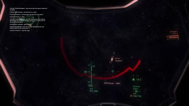 Watch Avenger Warlock - Star Citizen PU 2.6.1 GIF on Gfycat. Discover more 60fpsgfy GIFs on Gfycat