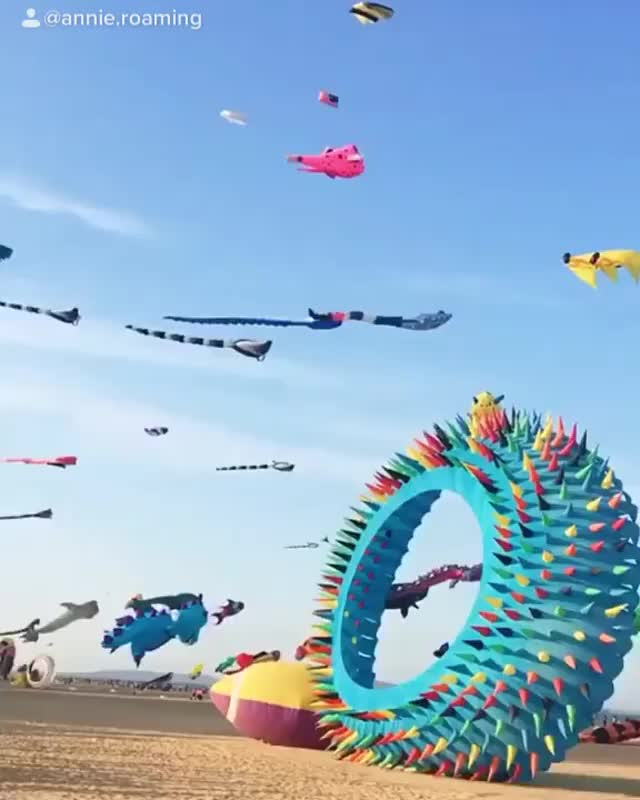 Watch and share Flying Kites GIFs by PrviAxiom on Gfycat