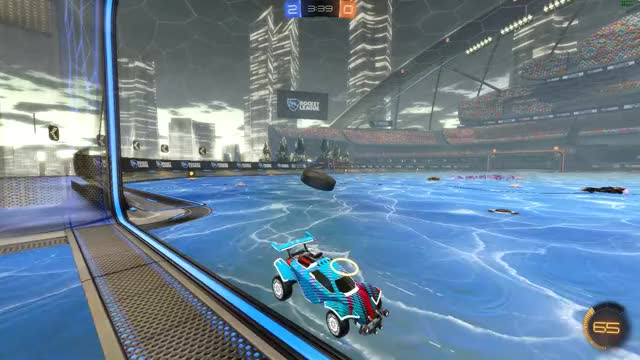 Watch Hockey Dribble GIF by @rodizzzzle on Gfycat. Discover more Hockey, Rocket League, RocketLeague, Snow Day GIFs on Gfycat