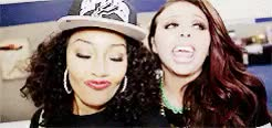 Watch and share Jesy Nelson GIFs and Little Mix GIFs on Gfycat