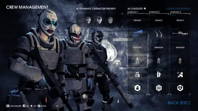 Bot Armor Skins - Mods