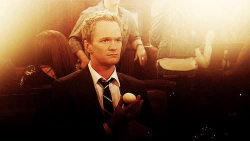 Watch NPH Barney Stinson HIMYM.gif GIF on Gfycat. Discover more related GIFs on Gfycat